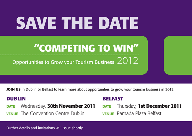 tourism ireland event